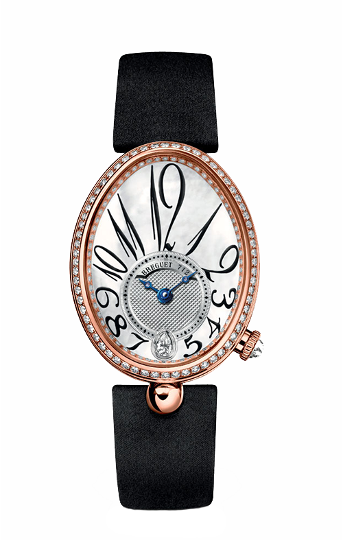 Breguet Reine de Naples Watch 8918BR58864D00D product image