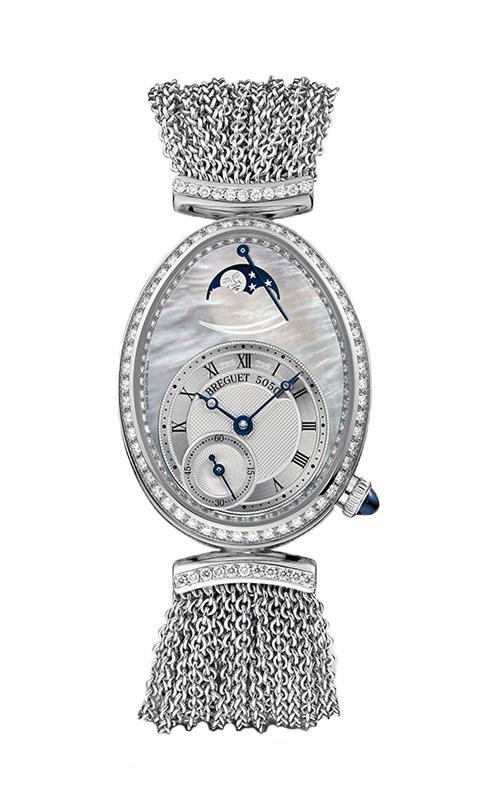 Breguet Reine de Naples Watch 8908BB/5T/J70 D0DD product image