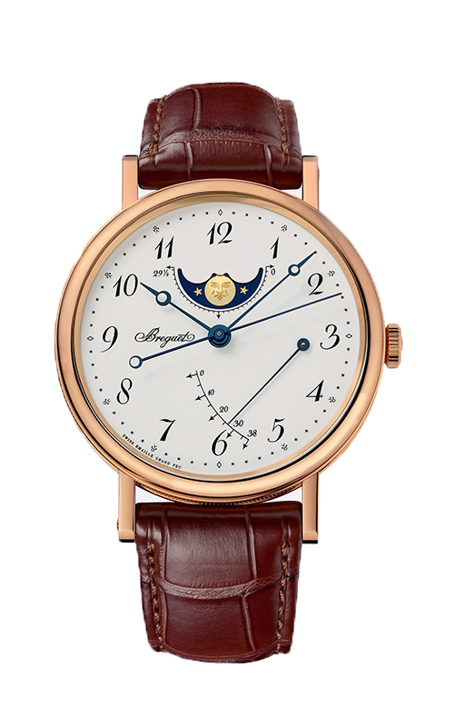 Breguet Classique Watch 7787BR/29/9V6 product image