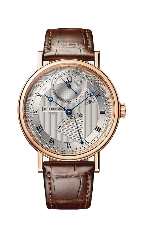 Breguet Classique Watch 7727BR/12/9WU product image