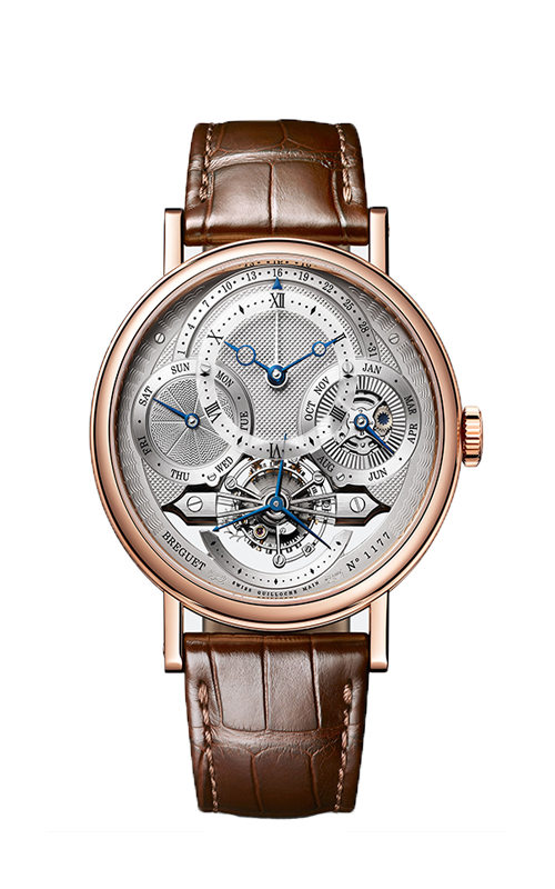 Breguet Classique Complications Watch 3797BR/1E/9WU product image