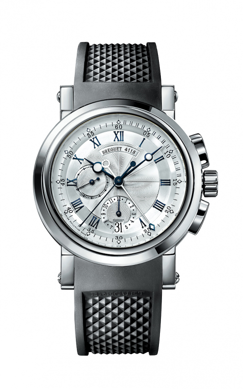 Breguet Marine Watch 5827BB/12/5ZU product image