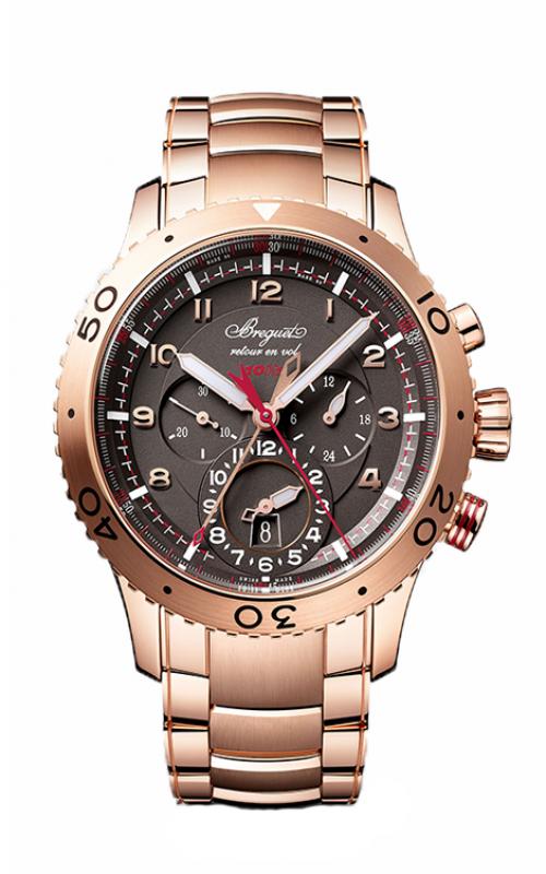 Breguet Classique Complications Watch 3797BR/1E/9WU product image