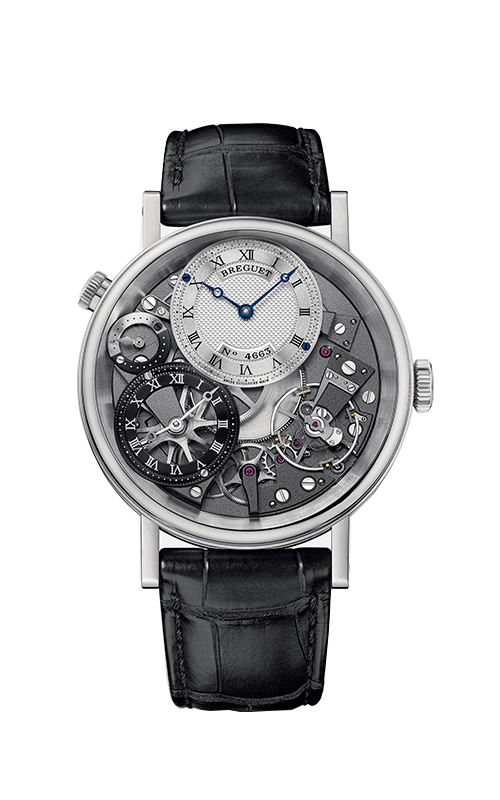 Breguet Tradition Watch 7067BB/G1/9W6 product image