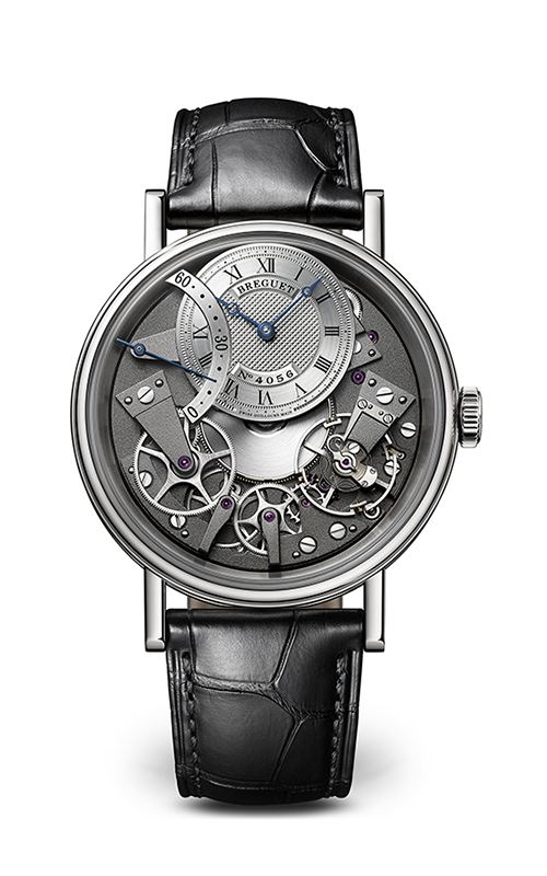 Breguet Tradition Watch 7097BBG19WU product image