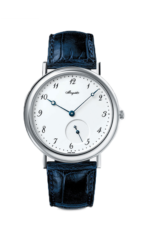 Breguet Classique Watch 5140BB299W6 product image