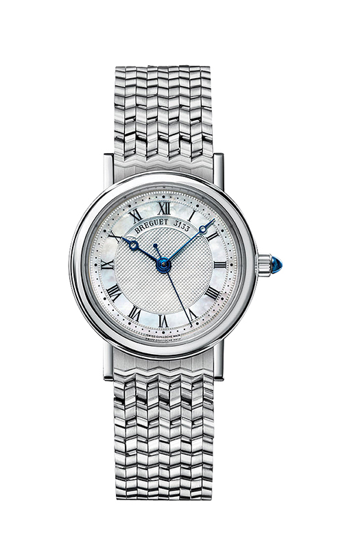 Breguet Classique Watch 8067BB 52 BC0 product image