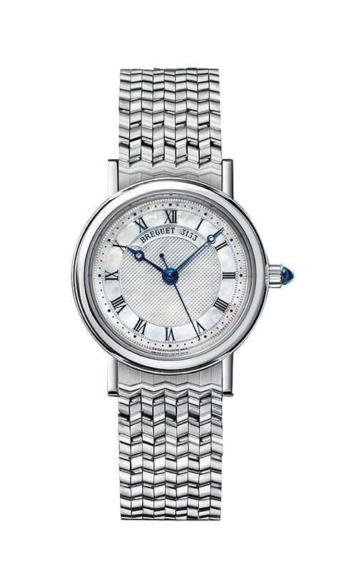 Breguet Classique Watch 8067BB52BC0 product image