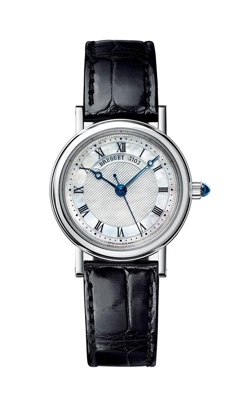Breguet Classique Watch 8067BB 52 964 product image