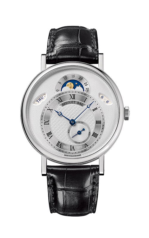 Breguet Classique Watch 7337BB 1E 9V6 product image
