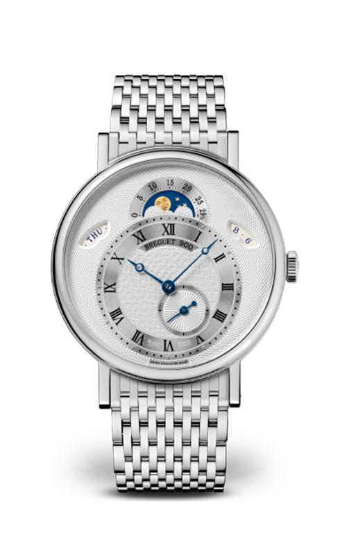 Breguet Classique Watch 7337BB1EBV0 product image