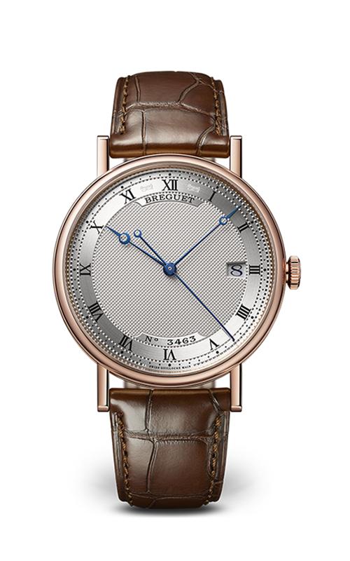 Breguet Classique Watch 5177BR159V6 product image