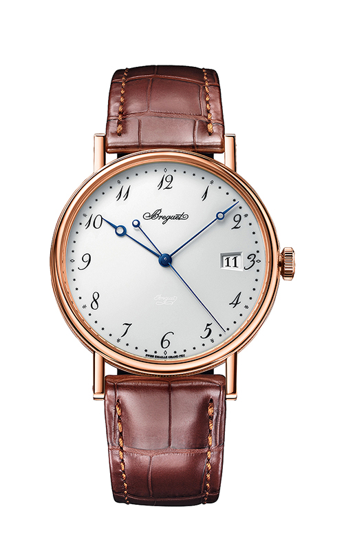 Breguet Classique Watch 5177BR299V6 product image