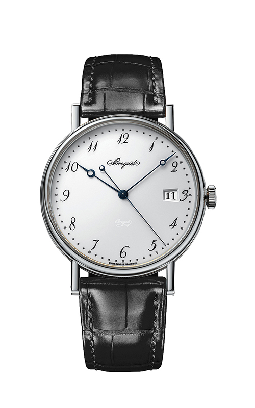 Breguet Classique Watch 5177BB 29 9V6 product image