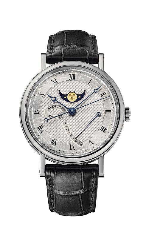 Breguet Classique Watch 7787BB129V6 product image
