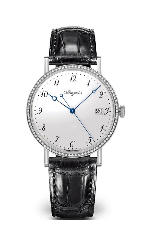 Breguet Classique Watch 5178BB299V6D000 product image