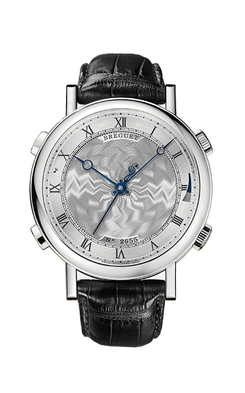 Breguet Classique Watch 7800BB/11/9YV product image
