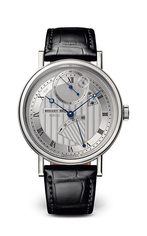 Breguet Classique Watch 7727BB129WU product image
