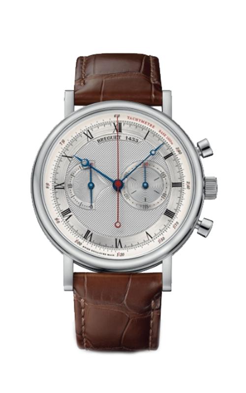 Breguet Classique Watch 5287BB129ZU product image