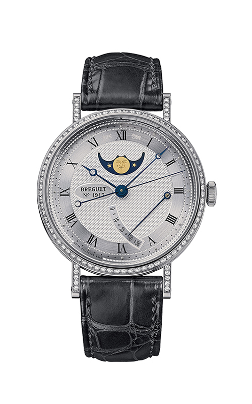 Breguet Classique Watch 8788BB12986DD00 product image
