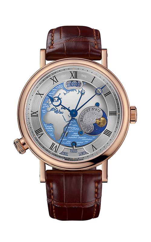 Breguet Classique Watch 5717BR EU 9ZU product image