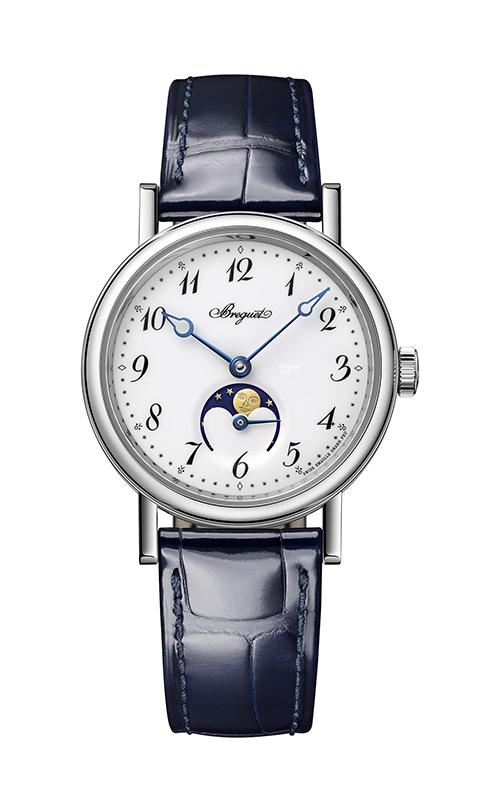 Breguet Classique Watch 9087BB 29 964 product image