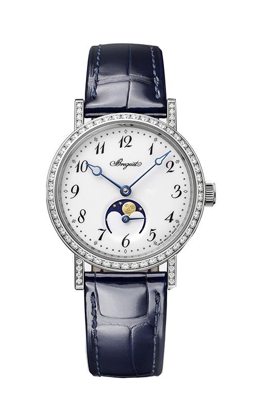 Breguet Classique Watch 9088BB 29 964 DD0D product image