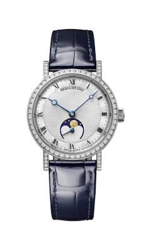 Breguet Classique Watch 9088BB52964DD0D product image