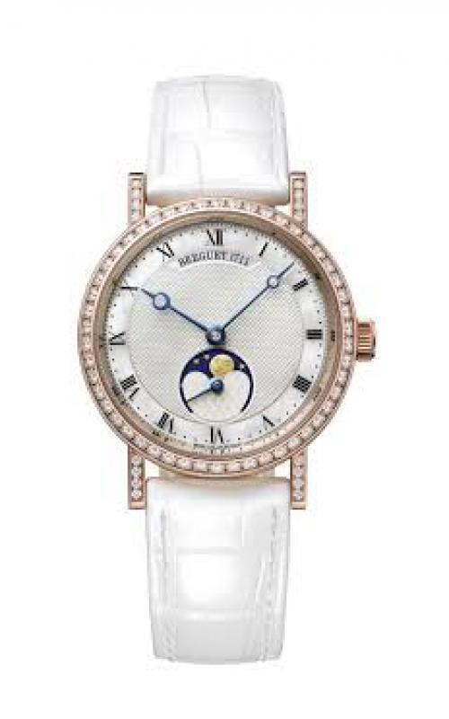 Breguet Classique Watch 9088BR 52 964 DD0D product image