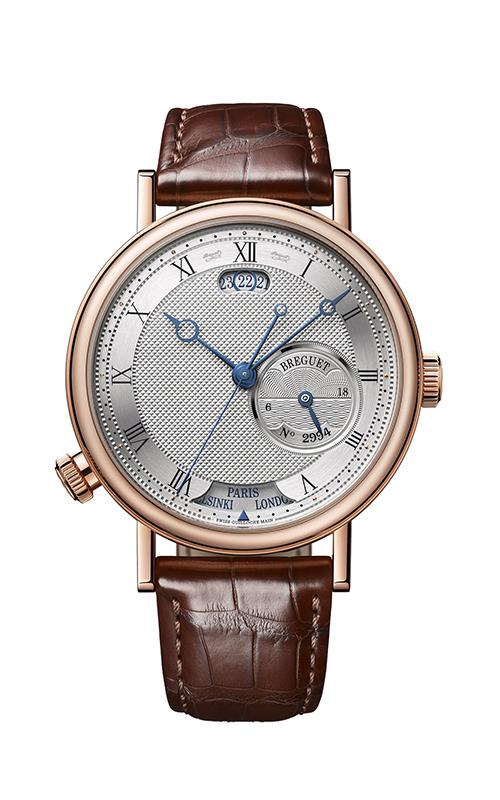 Breguet Classique Watch 5727BR 12 9ZU product image