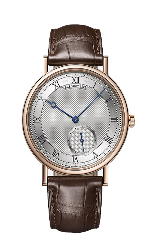 Breguet Classique Watch 7147BR129WU product image