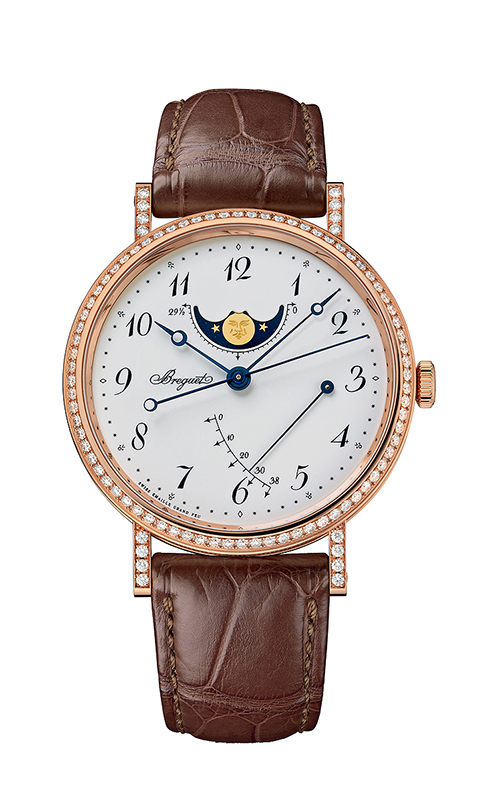 Breguet Classique Watch 7788BR299V6DD00 product image