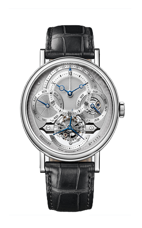 Breguet Classique Complications Watch 3797PT1E9WU product image