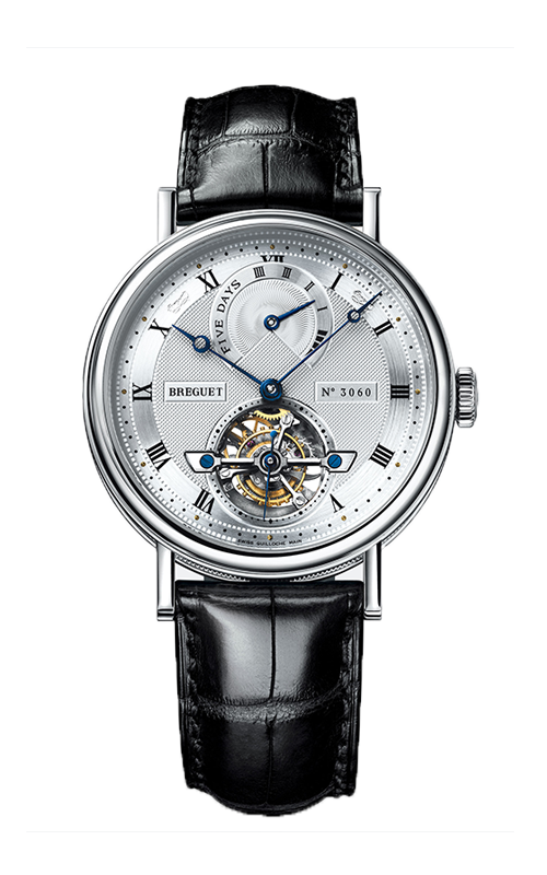 Breguet Classique Complications Watch 5317PT/12/9V6 product image