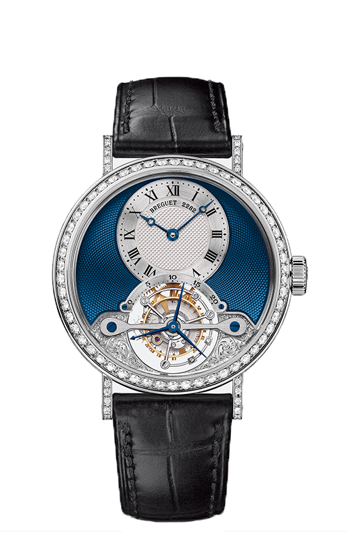 Breguet Classique Complications Watch 3358BB/2Y/986 DD0D product image