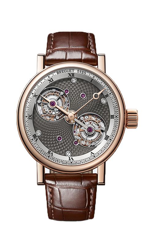 Breguet Classique Complications Watch 5347BR2A9ZU product image