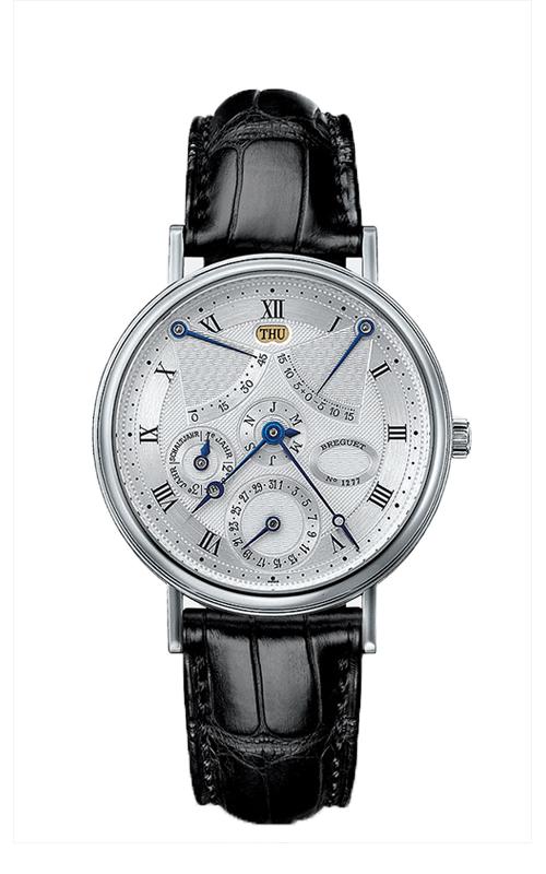 Breguet Classique Complications Watch 3477PT/1E/986 product image