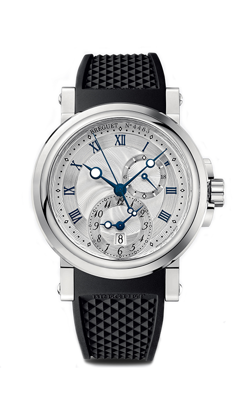 Breguet Marine Watch 5857ST/12/5ZU product image