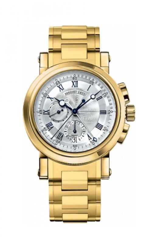 Breguet Marine Watch 5827BA/12/AM0 product image