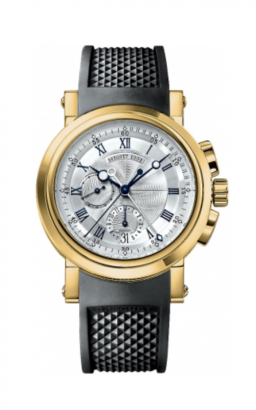 Breguet Marine Watch 5827BA/12/5ZU product image