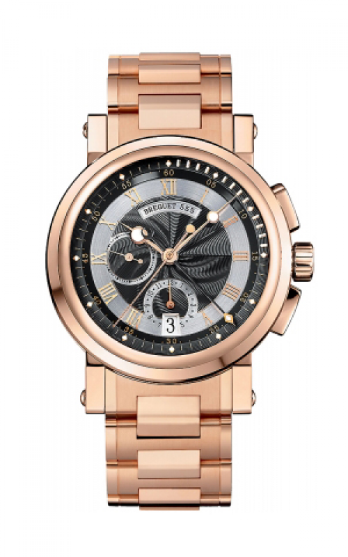 Breguet Marine Watch 5827BRZ2RM0 product image
