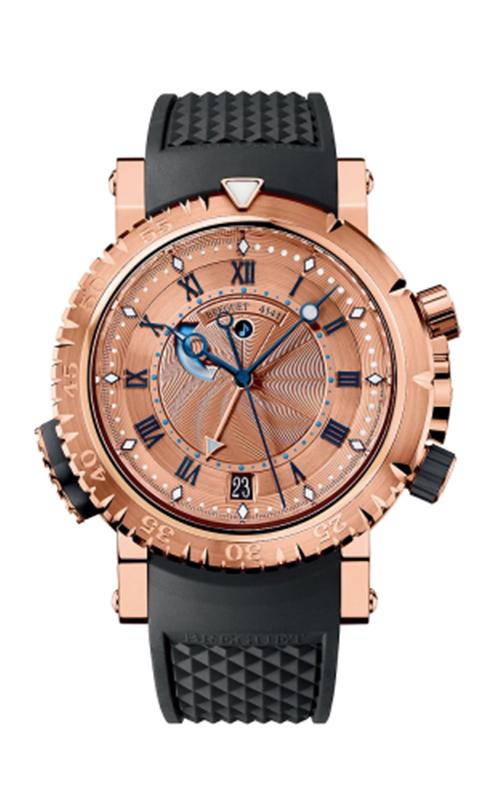 Breguet Marine Watch 5847BR325ZV product image