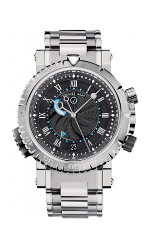 Breguet Marine Watch 5847BB92BZ0 product image