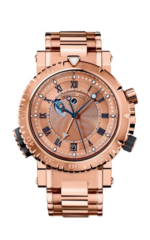 Breguet Marine Watch 5847BR/32/RZ0 product image