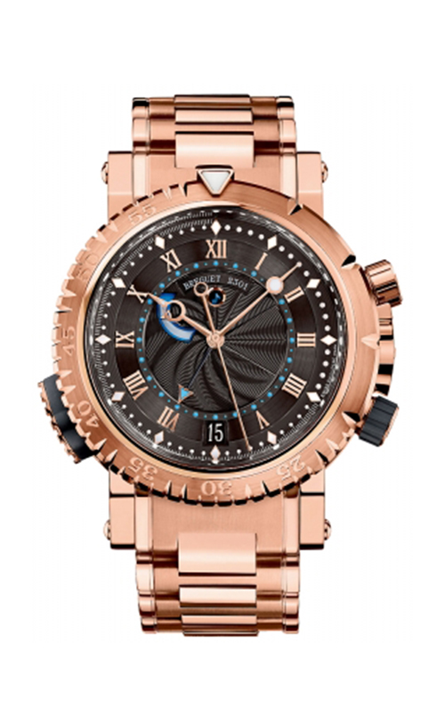 Breguet Marine Watch 5847BRZ2RZ0 product image