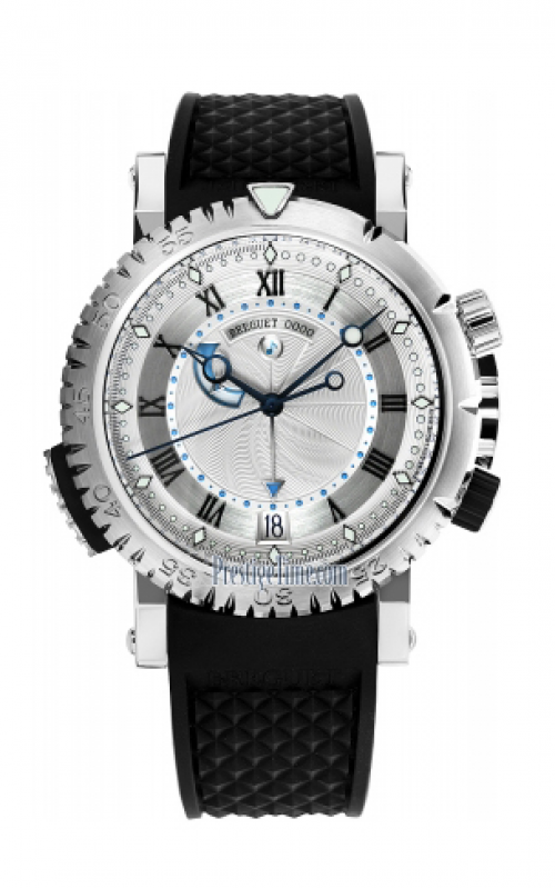Breguet Marine Watch 5847BB/12/5ZV product image