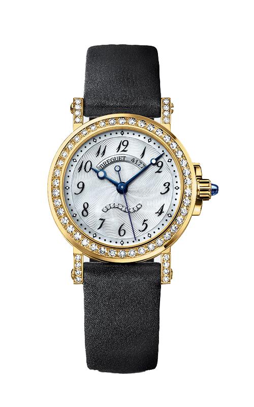 Breguet Marine Watch 8818BA/59/864/DD0D product image