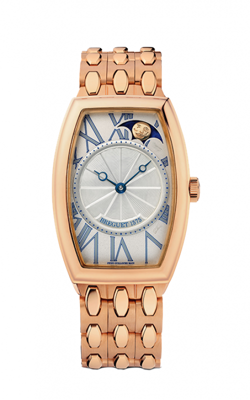 Breguet Heritage Watch 8860BR/11/RB0 product image