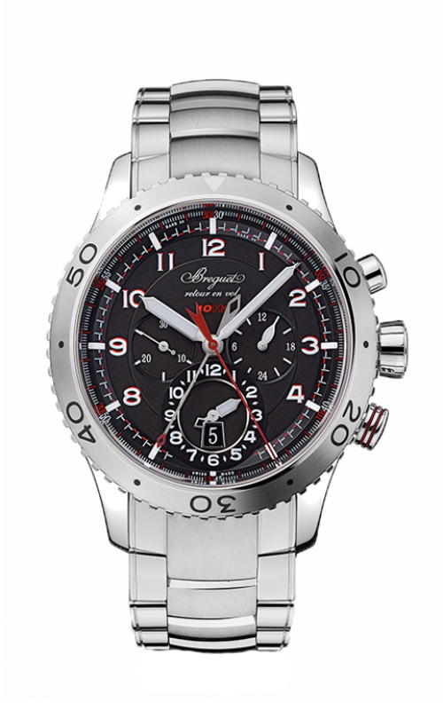 Breguet Type XX - XXI - XXII Watch 3880ST/H2/SX0 product image