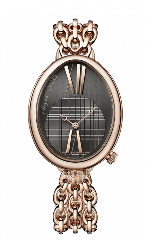 Breguet Reine de Naples Watch 8968BRX1J500D00 product image